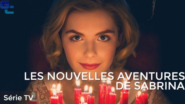 Main photo Les Nouvelles aventures de Sabrina, Parties 1 à 4