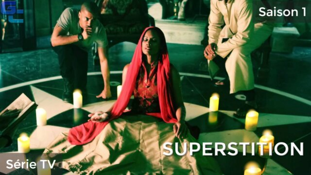 Superstition, Saison 1