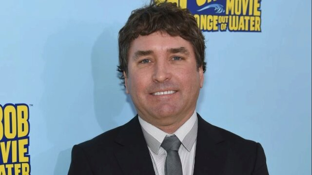 Stephen Hillenburg Passes Away