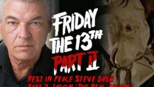 Rest In Peace Steve Dash
