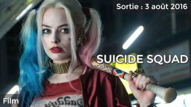 Main photo Suicide Squad