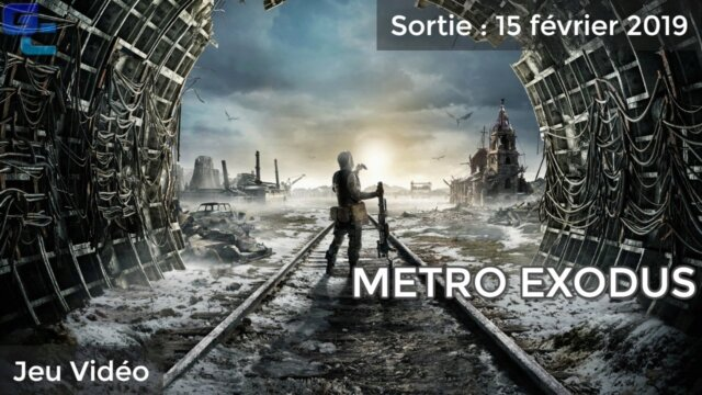 Main photo Metro Exodus