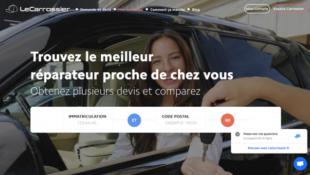 Lecarrossier.fr : le réseau digital apporteur d'affaires