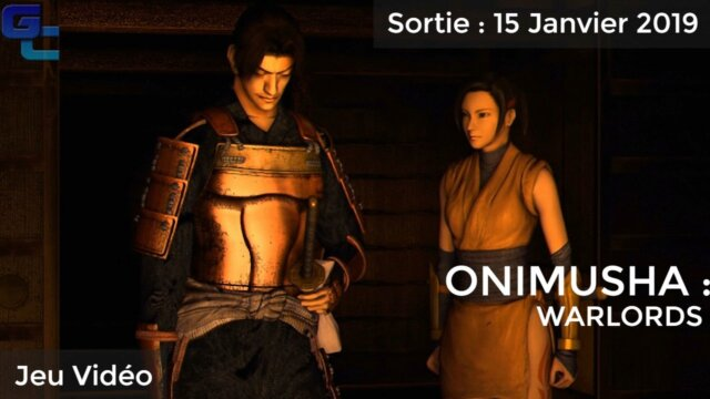 Main photo Onimusha: Warlords
