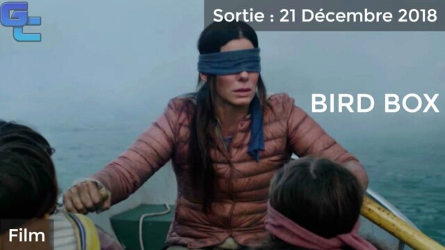 Main photo Bird Box