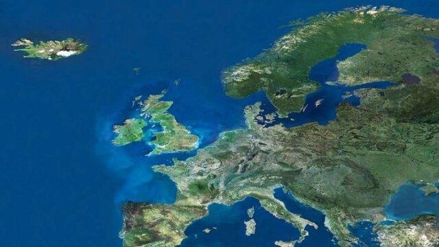Main photo L'INTROUVABLE PEUPLE EUROPÉEN