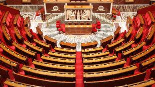 L'impunité dont ont bénéficié députés et sénateurs