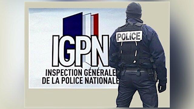 Main photo Le préfet de Gironde et le parquet ont saisi l'IGPN