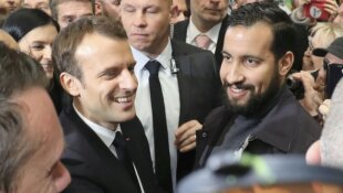 Alexandre Benalla: Une affaire d'Etat ?