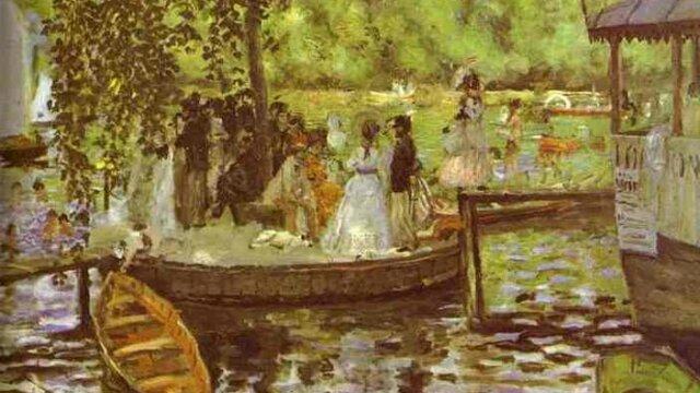 Main photo Auguste Renoir