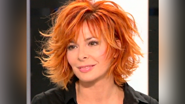 Main photo Mylène Farmer