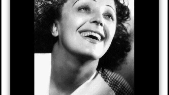 Main photo Edith Piaf
