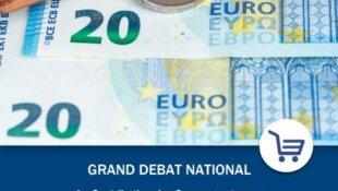 La libéralisation des pièces captives s'invite dans le Grand Débat