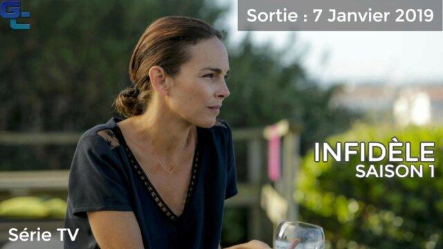 Main photo Infidèle, Saison 1