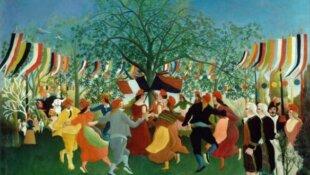 Henri Rousseau dit Le Douanier Rousseau