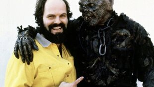 Rest In Peace John Carl Buechler