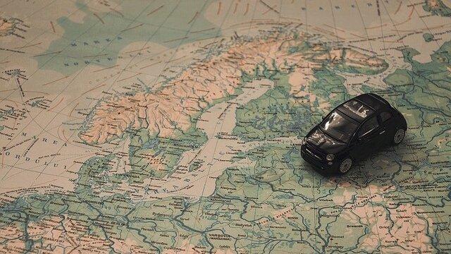 Payer moins cher son assurance auto jeune conducteur