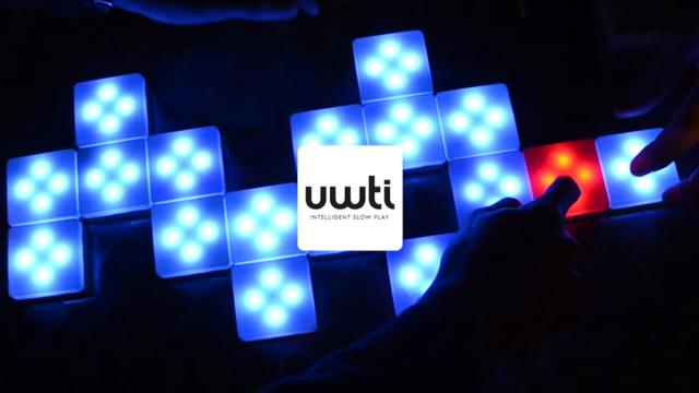UWTI: Le jeu qui va vous en faire voir de toutes les couleurs !
