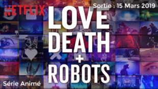 Love, Death and Robots, Saison 1