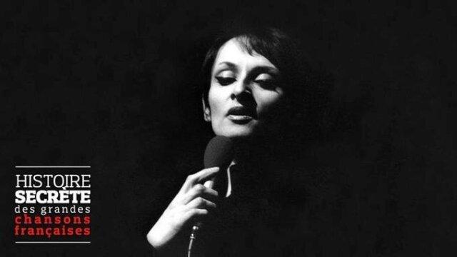 L'histoire secrète de la chanson L'Aigle noir de Barbara