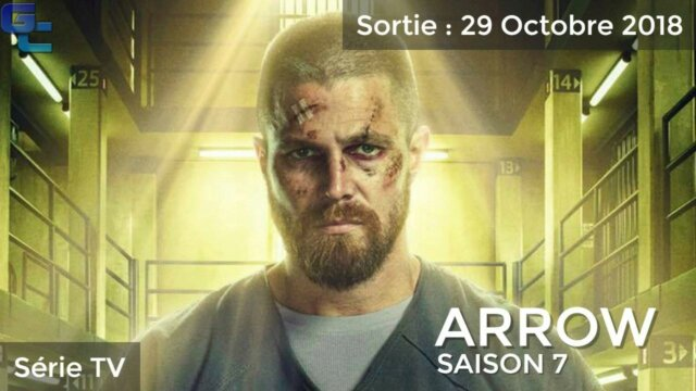 Arrow, Saison 7