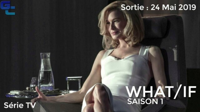 What/If, Saison 1