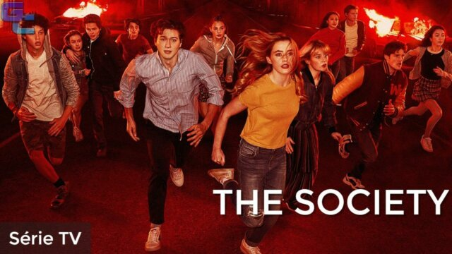 The Society, Saisons 1 & 2