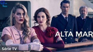 Alta Mar, Saisons 1 & 2