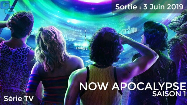 Now Apocalypse, Saison 1