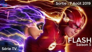 Flash, Saison 5