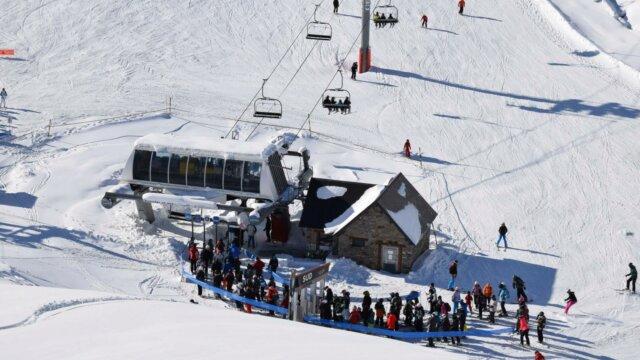 Stations de ski des Pyrénées: Les nouveautés 2019-2020