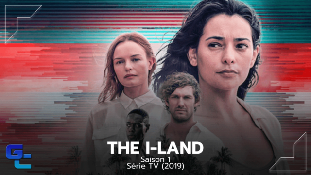 The I-Land, Saison 1