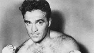 Il y a 70 ans, Marcel Cerdan meurt dans un accident d'avion