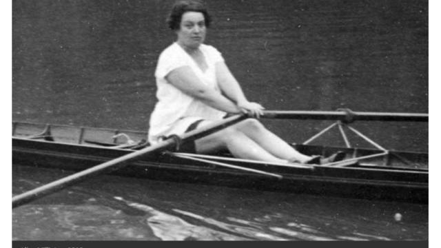 JO2024 : Alice Milliat, première sportive à donner son nom à une salle olympique