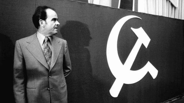 Retour en images sur les 100 ans du Parti communiste français