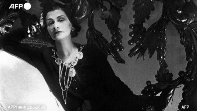 Coco Chanel, un chapitre de vie compromettant