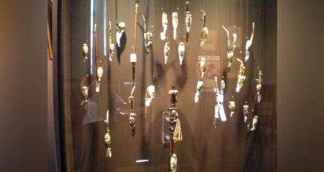Musée du tabac à Bergerac