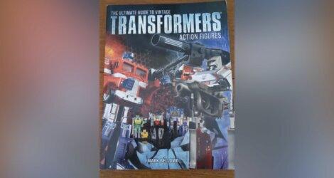 La Bible des jouets & prix G1, livre formidable par Mark Bellomo!