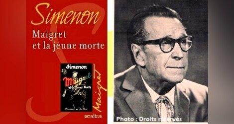 Le commissaire Maigret