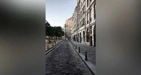 [Instants_de_vie_et_rue] Place Dauphine