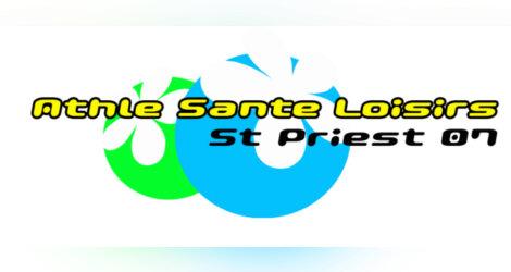 Athlé Santé Loisirs Saint Priest (07)