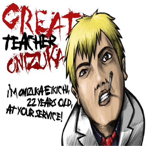 Onizuka Stories