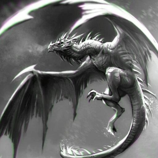 TheGreyDragon